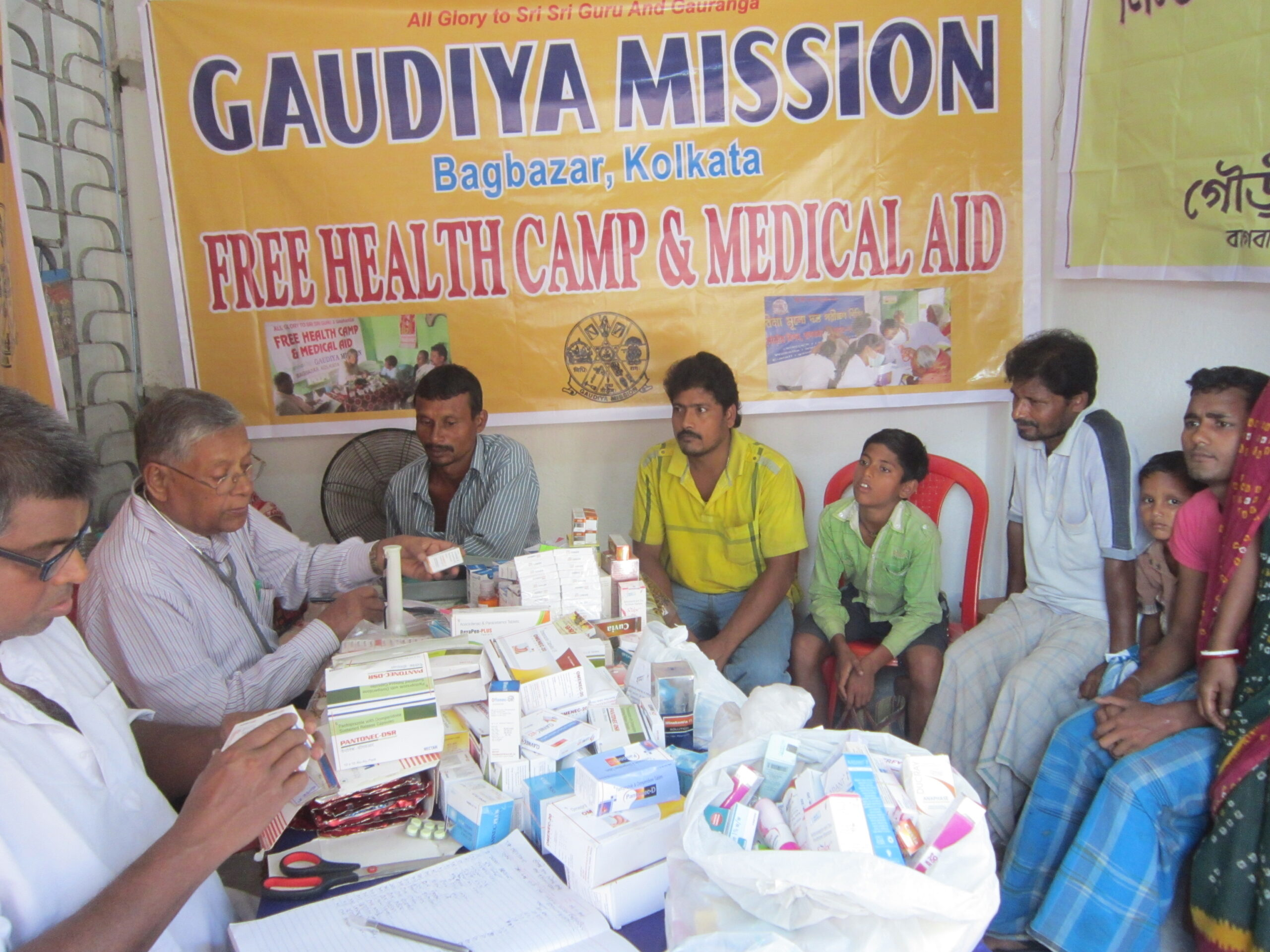 Mobile medical services (2)