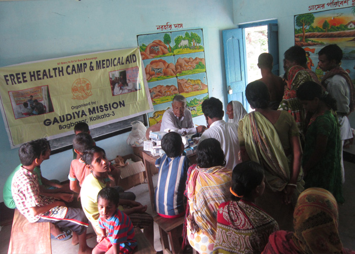 Mobile medical services (7)